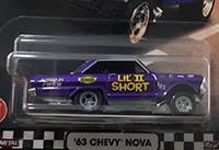 '63 Chevy Nova