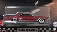 '64 Buick Riviera
