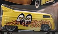 Volkswagen Drag Bus