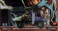 Mercedes-Benz Unimog U 1300L - He-Man