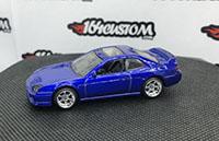 98 Honda Prelude - Blue