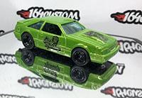 '92 Ford Mustang - Gas Monkey Garage