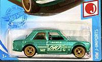 '71 Datsun 510
