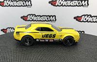 '18 Dodge Challenger SRT Demon