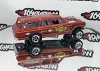 '64 Nova Wagon Gasser