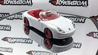 Porsche 911 Carrera - RED