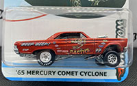 '65 Mercury Comet Cyclone