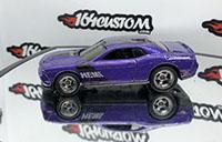 '15 Dodge Challenger SRT - Punisher Hemi