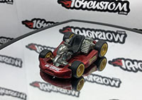 Go Cart - HW Garage