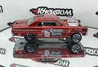 '66 Super Nova Gasser - Cherry Bomb