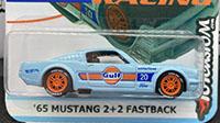 '65 Gulf Mustang 2+2 Fastback