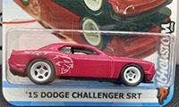 '15 Dodge Challenger SRT - Punisher Pink