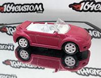 '19 Volkswagen Beetle convertible
