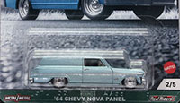 '64 Chevy Nova Panel