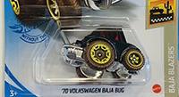 '70 Volkswagen Baja Bug