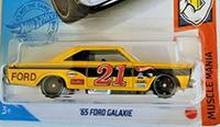 '65 Ford Galaxie