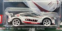 '20 Toyota GR Supra