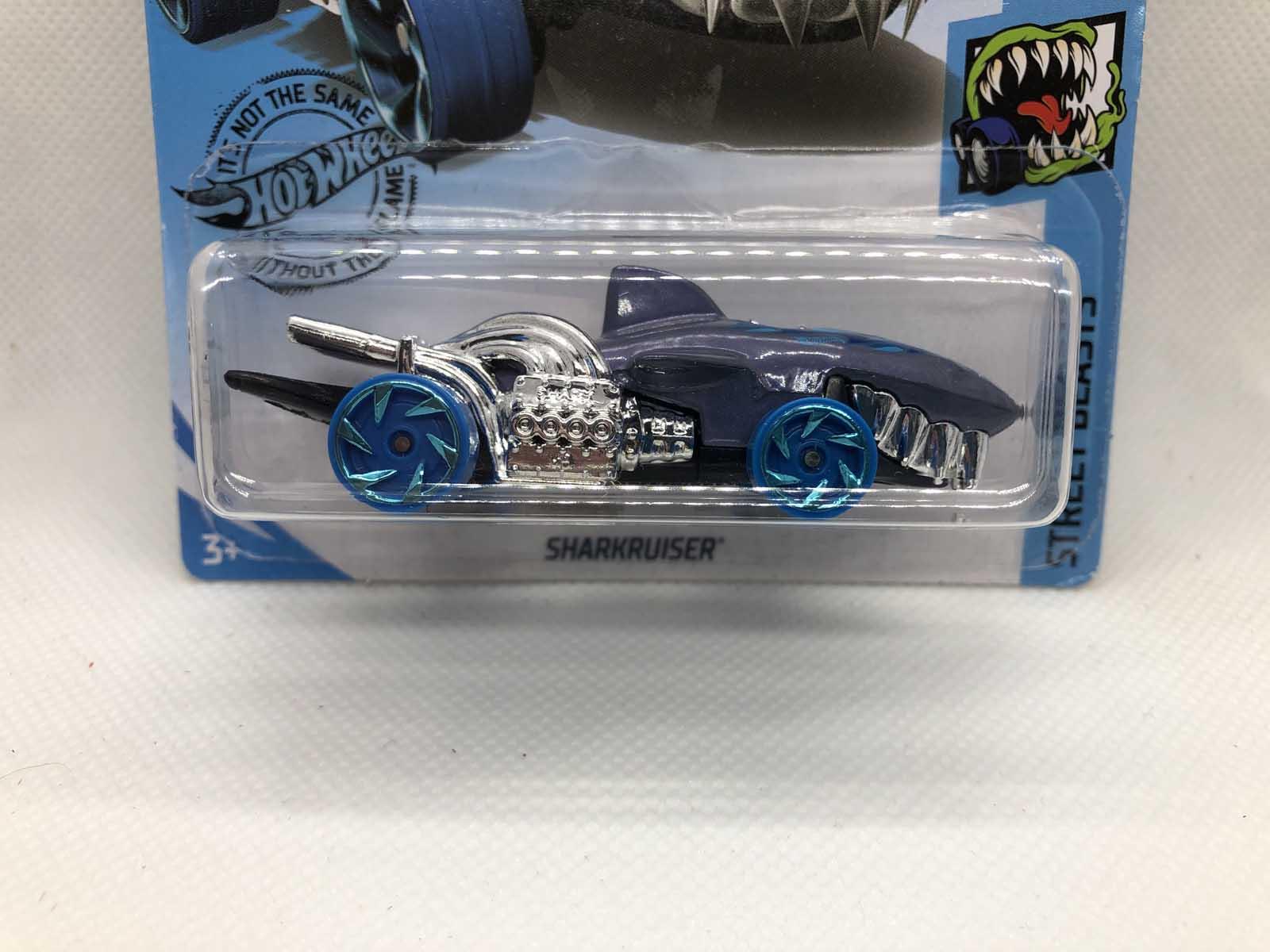 Sharkruiser