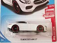 15 Mercedes-AMG GT