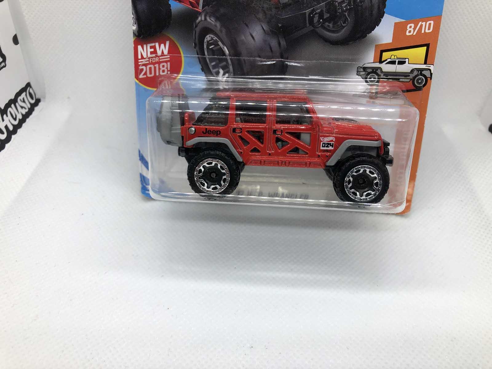 17 Jeep Wrangler