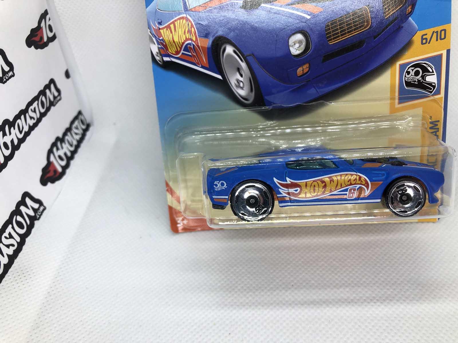 70 Pontiac Firebird