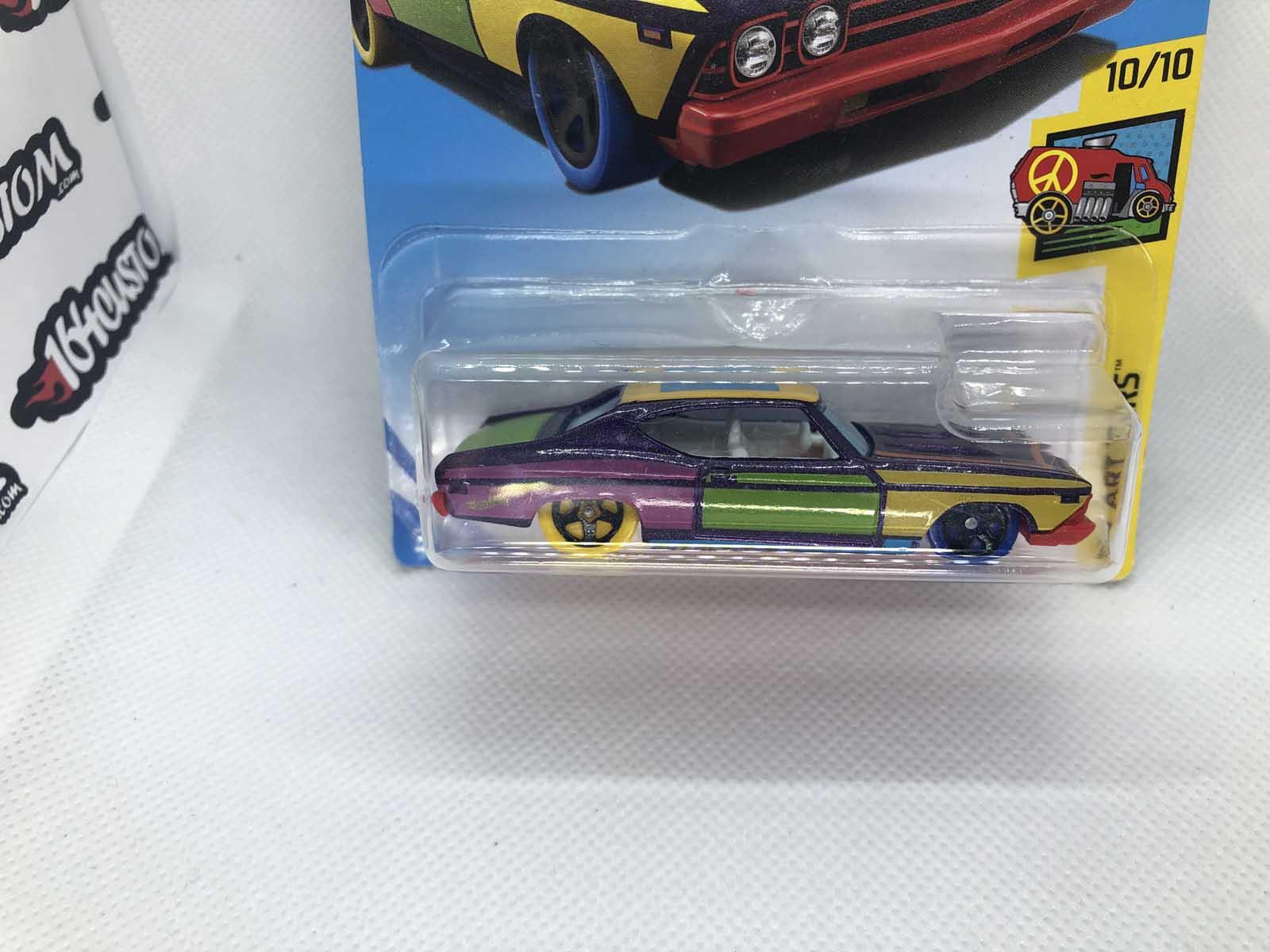 69 Chevelle SS 396