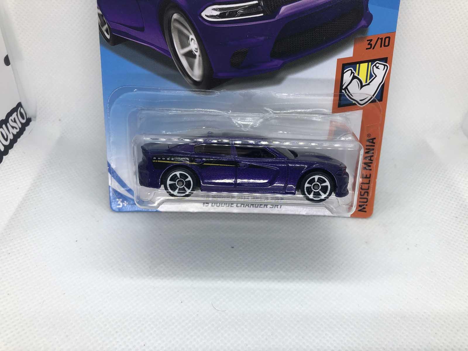 15 Dodge Charger SRT