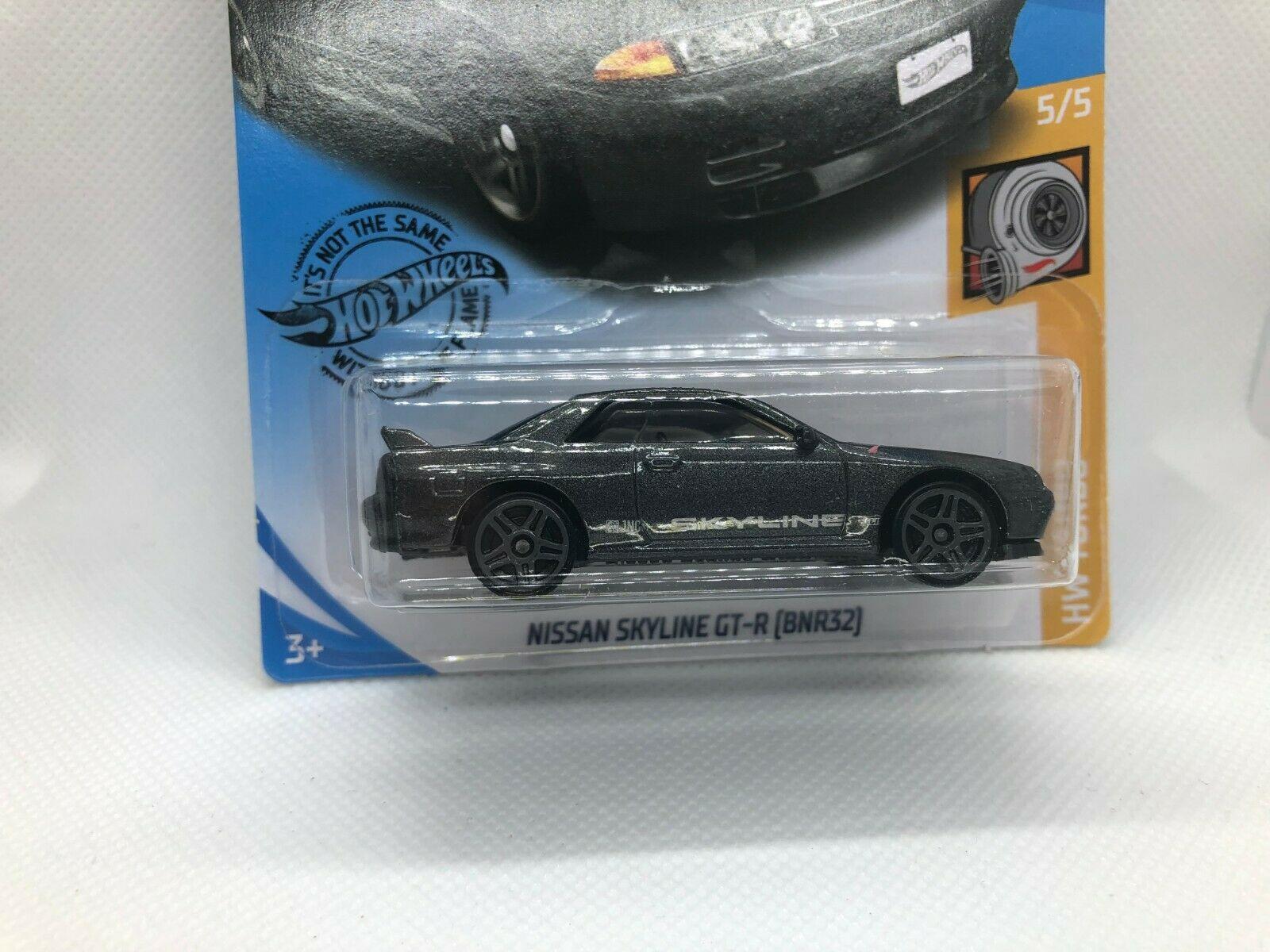 Nissan Skyline GT [BNR32]