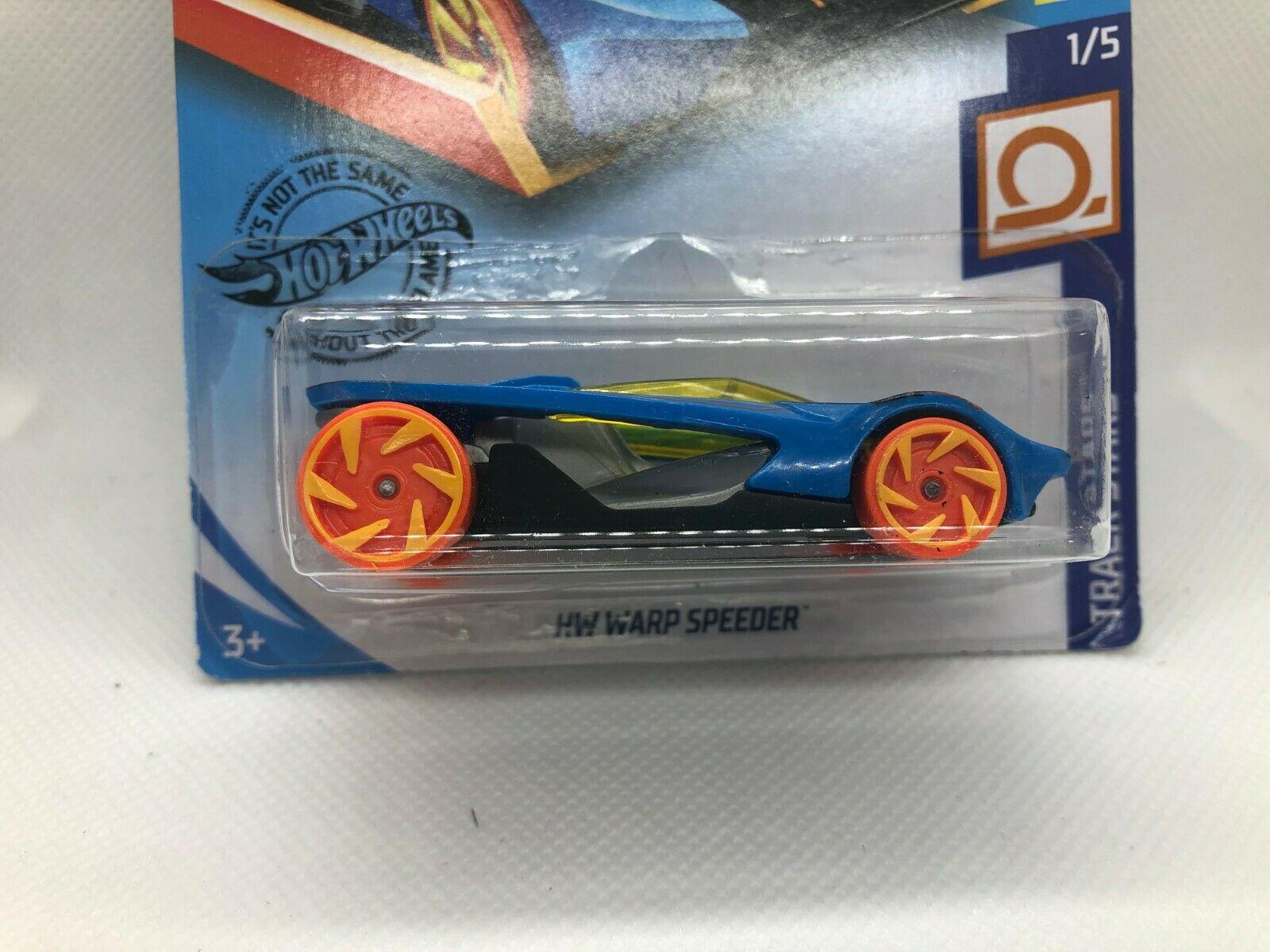 HW Warp Speeder